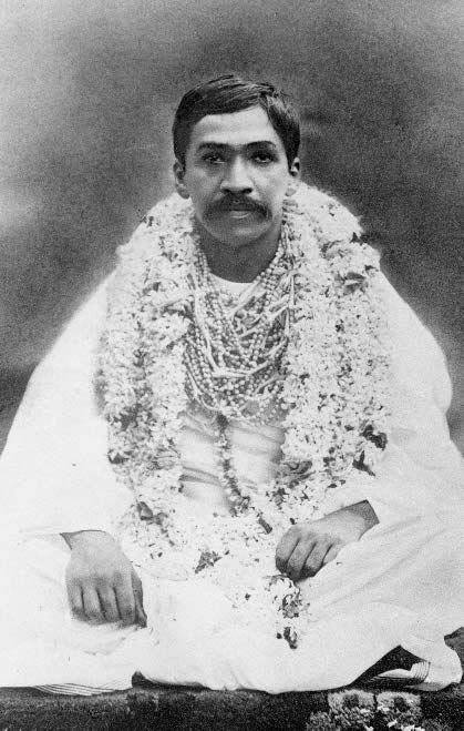 Шри Ауробиндо, Калькутта, 1907