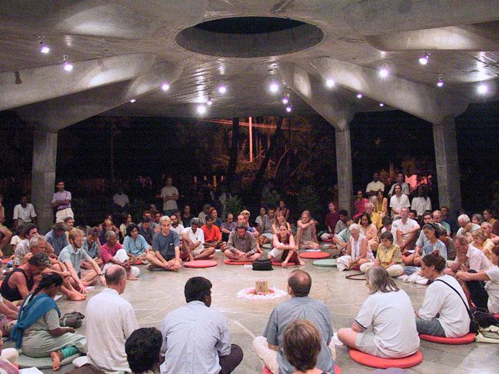 Ауровильское собрание