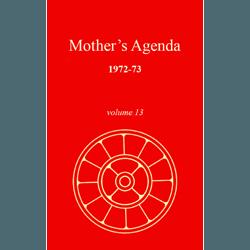 Mother's Agenda
