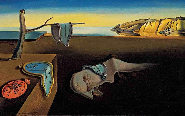 Парадокс Времени