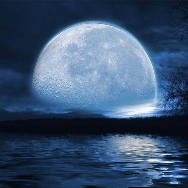 Молчание серебряной Луны