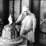 Годовщина празднования 80 летия Матери (Мирра Альфасса)