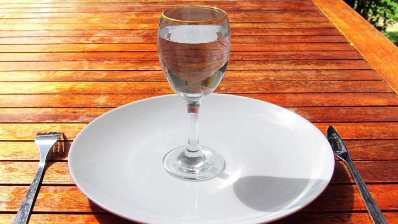 Роль поста и голодания в йоге - внутреннее отношение к пище
